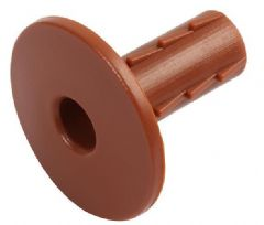 BLAKE UK AC87/B  Hole Tidy Brown X10